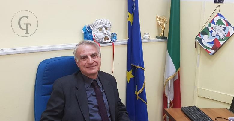 "Salvatore Pace si candida. Intervista a un ""terrestre"""